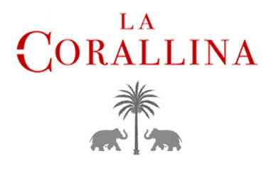 La Corallina | Florence handmade placements and glass coasters