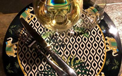 Placemats and Elephants