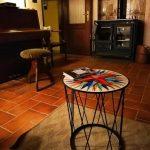 Tavolino La Corallina