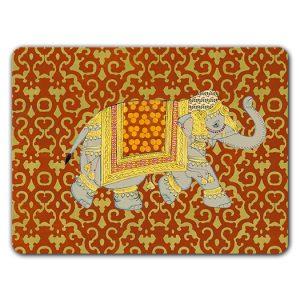 Sottopiatto Elefante