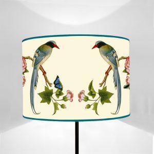 Fauna Uccelli Mug