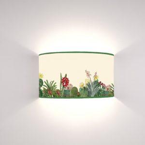 Flora Cactus senza Insetti