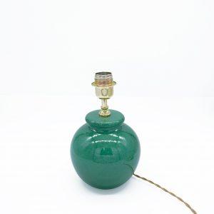 basi sfera piccola verde